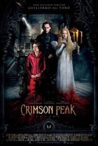 Crimson Peak (2015) ปราสาทสีเลือด