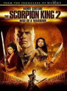 The Scorpion King: Rise of a Warrior 2 อภินิหารศึกจอมราชันย์