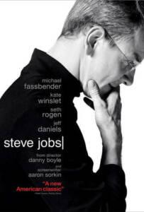 Steve Jobs 2015 สตีฟ จ็อบส์
