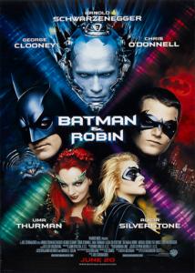 Batman and Robin (1997) แบทแมน & โรบิน