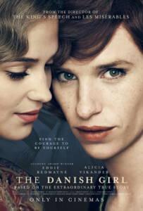 The Danish Girl (2015) เดอะ เดนนิช เกิร์ล