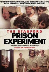 The Stanford Prison Experiment (2015) สแตนฟอร์ด คุกนรกจำลอง