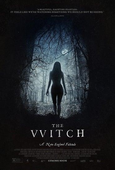 The Witch (2016) เดอะ วิทช์