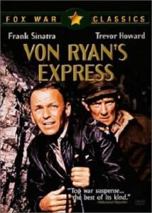 Von Ryan's Express (1965) ด่วนนรกเชลยศึก
