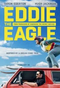 Eddie the Eagle 2016 เอ็ดดี้ ดิ อีเกิ้ล ยอดคนสู้ไม่ถอย