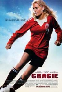 Gracie (2007) กรซี่ เตะนี้ด้วยหัวใจ
