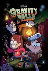 Gravity Falls Six Strange Tales ผจญภัยเมืองมหัศจรรย์