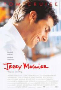 Jerry Maguire 1996 เจอร์รี่ แม็คไกวร์ เทพบุตรรักติดดิน