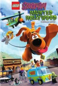 Lego Scooby-Doo: Haunted Hollywood (2016) เลโก้ สคูบี้ดู: อาถรรพ์เมืองมายา