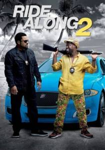 Ride Along 2 (2016) คู่แสบลุยระห่ำ 2