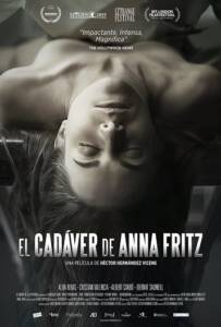 The Corpse of Anna Fritz (2015) คน..อึ๊บ..ศพ