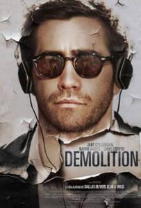 Demolition (2016) เดโมลิชั่น ขอเทใจให้อีกครั้ง