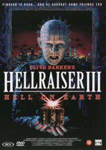 Hellraiser III: Hell on Earth (1992) งาบแล้วไม่งุ่นง่าน