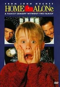 Home Alone 1 (1990) โดดเดี่ยวผู้น่ารัก ภาค 1