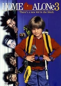 Home Alone 3 (1997) โดดเดี่ยวผู้น่ารัก 3