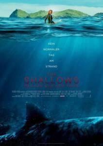 The Shallows (2016) นรกน้ำตื้น