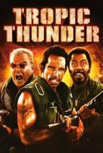 Tropic Thunder 2008 ดาราประจัญบาน ททหารจำเป็น
