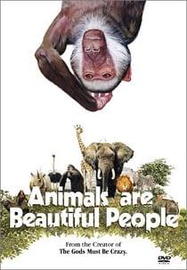 Animals Are Beautiful People (1974) สัตว์โลกผู้น่ารัก