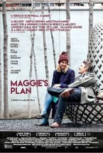 Maggie's Plan (2016) แม็กกี้ แพลน