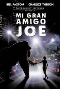 Mighty Joe Young 1998 ไมตี้ โจ ยัง สัญชาตญาณป่า ล่าถล่มเมือง