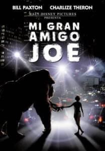 Mighty Joe Young (1998) ไมตี้ โจ ยัง สัญชาตญาณป่า ล่าถล่มเมือง