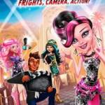 Monster High Frights Camera Action (2014) มอนสเตอร์ไฮ ซุปตาร์ราชินีแวมไพร์