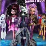 Monster High Ghouls Rule (2012) มอนสเตอร์ไฮ แก๊งสาวโรงเรียนปีศาจ