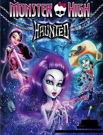 Monster High: Haunted (2015) มอนสเตอร์ ไฮ : หลอน