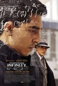 The Man Who Knew Infinity (2016) อัจฉริยะโลกไม่รัก