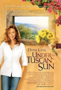 Under the Tuscan Sun (2003) ทัซคานี่…อาบรักแดนสวรรค์