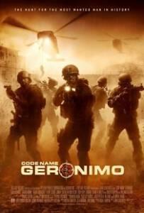 Code Name Geronimo (2012) เจอโรนีโม รหัสรบโลกสะท้าน
