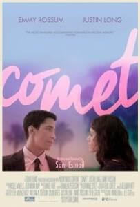 Comet (2014) ตกหลุมรัก กลางใจโลก