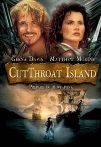 Cutthroat Island (1995) ผ่าขุมทรัพย์ ทะเลโหด