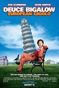 Deuce Bigalow European Gigolo 2 (2005) ดิ๊ว บิ๊กกะโล่ ไม่หล่อแต่เร้าใจ 2