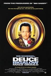 Deuce Bigalow Male Gigolo (1999) ดิวซ์ บิ๊กกะโล่ ไม่หล่อแต่เร้าใจ