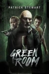 Green Room (2015) ล็อค เชือด ร็อก (ห้ามกระตุก)