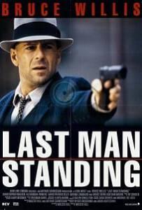 Last Man Standing 1996 คนอึดตายยาก