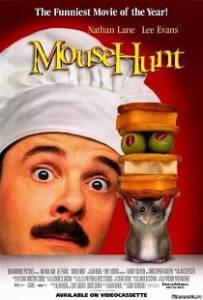 Mousehunt (1997) น.หนูฤทธิ์เดชป่วนโลก