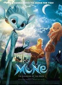 Mune Guardian of the Moon (2015) มูน เทพพิทักษ์แห่งดวงจันทร์