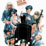 Police Academy 3 Back in Training (1986) โปลิศจิตไม่ว่าง 3