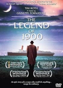 The Legend of 1900 (1998) ตำนานนายพันเก้า หัวใจรักจาก