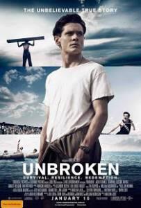 Unbroken (2014) คนแกร่งหัวใจไม่ยอมแพ้