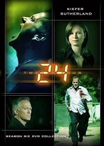24 Hours Season 6 : 24 ชั่วโมงอันตราย ปี 6 พากย์ไทย