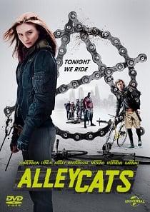 Alleycats (2016) ปั่นชนนรก