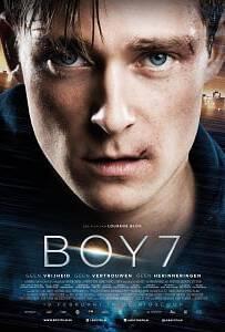 Boy 7 (2015) ผ่าแผนลับองค์กรร้าย