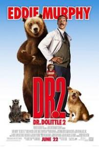 Dr Dolittle 2 2001 ด็อกเตอร์จ้อ สื่อสัตว์โลกมหัศจรรย์ 2
