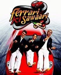 Ferrari Ki Sawaari (2012) ฝันพุ่งไกล
