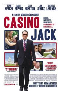 Casino Jack (2010) คนโกงเหนือเมฆ