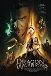 Dudes & Dragons (2015) รวมพลเพี้ยน นักรบมังกร
