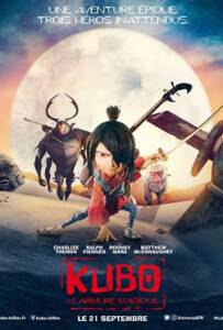 Kubo and the Two Strings 2016 คูโบ้ และพิณมหัศจรรย์